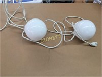 Olympia Tent Lights - 2 String