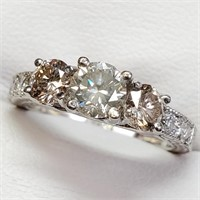 #155: Beat The Bankruptcy: Million Dollars Jewelry Auction