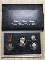 JEWELRY AUCTION GOLD SILVER COSTUME SOME COINS KNIVES