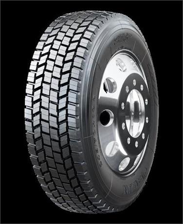 SAILUN S737A 11R22.5 DRIVE TYRES