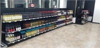 CALGARY ENTIRE LIQUOR STORE AUCTION MAY 15th 10 am
