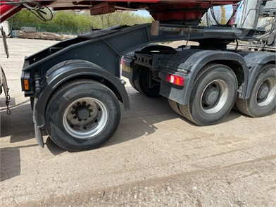 2021 KING SINGLE AXLE at TruckLocator.ie