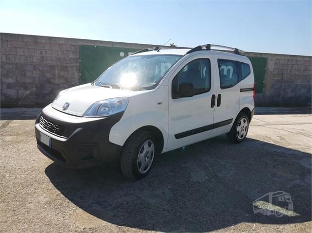 2017 FIAT QUBO a ibonanomi.it
