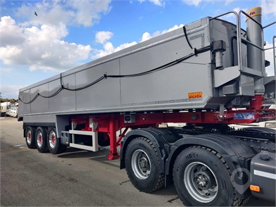 2021 WILCOX ALLOY INSULATED at TruckLocator.ie