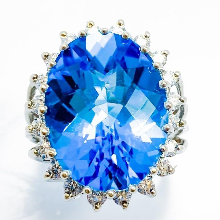 FABULOUS Sunday Fine Jewelry & Antique Auction