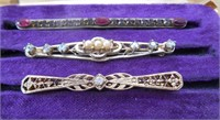 OUTSTANDING JEWELRY AND HIGH END ANTIQUE AUCTION