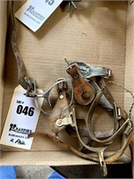 Russell Ladwig Estate Yard Equipment, Tools, & Household Auc