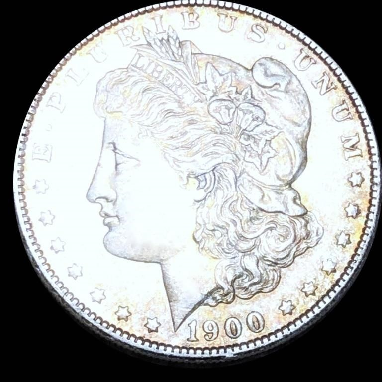 May 15th International Business Mogul Rare Coin Sale P5