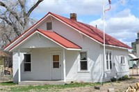 204 Carey St., Lewellen, NE - Ladwig Estate Home Auction