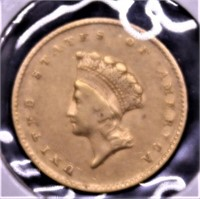 May 16 Coins and Currency Auction