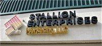 21016 Stallion Bankruptcy