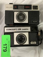 CAMERA COLLECTION ONLY AUCTION PART 2 500 LOTS