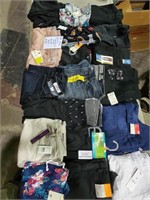 May Pallet and Big Lot Auction