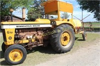 Cooper Personal Property Auction