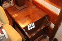 Carson Online Auction