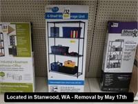 STANWOOD HARDWARE - ONLINE AUCTION