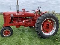 1954 International Super M-TA