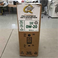 Online Only NAPA Parts Auction, May 17 2021