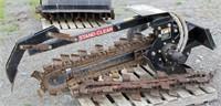 Takeuchi Loader, Lawn-Landscape Maintenance Equipment