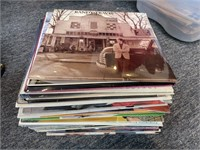 Unopened Record Albums : Willie Nelson, Randy