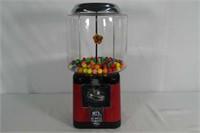 Beaver 5 Cent Bubble Gum Machine