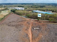 89 Acres near Walmart in Altavista