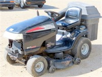 N-401 Craftsman Riding Lawnmower