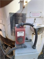 Falcon Series Melting -  Diesel Fired Kettle