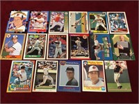 May Sports Card Auction May 9 to May 12