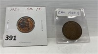 COIN & STAMP Online Auction May 7th - 11th 2021