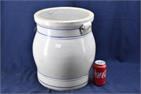 Red Wing Union Stoneware 5-Gal WATER COOLER Crock