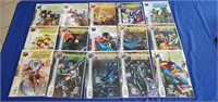 Comic Books Online Auction May 17