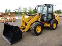 2021 Caterpillar 906M Wheel Loader