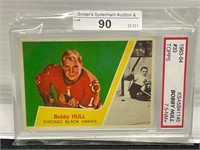 RAY MILLER HOCKEY CARD COLLECTION ONLINE AUCTION 26 MAY 21