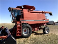 May 2021 Panhandle Farmers & Ranchers Auction