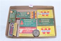 Estate Auction: Antiques, Ammunition, Furniture