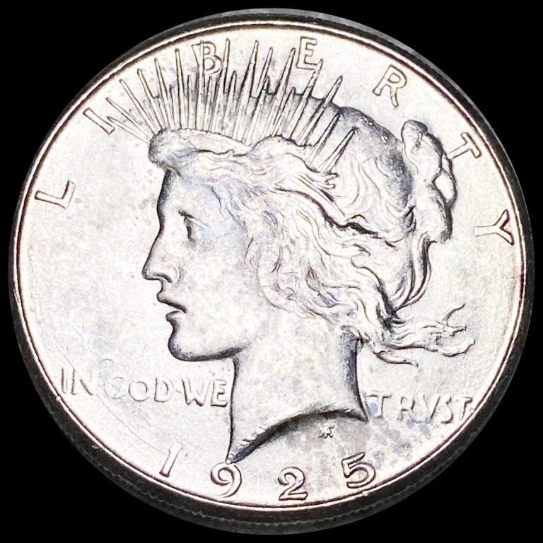 May 16th International Business Mogul Rare Coin Sale P6