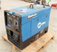 N-1074 Miller Generator Welder