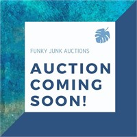 Mid-May Picker's Choice Online Auction