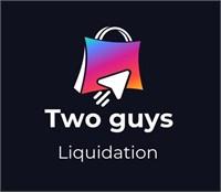 TWO GUYS LIQUIDATION