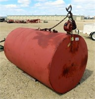 N-290 500 Gallon Fuel Tank