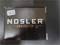 Multi Consignor Knife and Ammo Auction