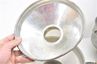 DE LAVAL Cream Separator Parts