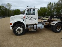 IHC Truck, Scouts, FC Jeeps & Equinox Online Only Auction