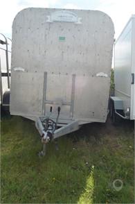 2007 GRAHAM EDWARDS GET126 at TruckLocator.ie