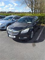 Cars, Vans & Commercials - Online Auction - Wed 12th May