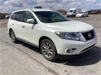 Public Vehicle/Equipment Auction