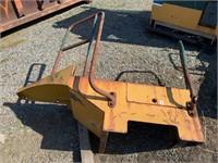 Kawasaki Wheel Loader (Parts)
