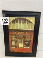 Archer Online Auction