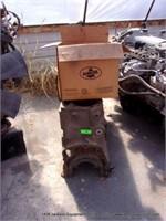 1436 Jackson Equipment Auction, May 15, 2021